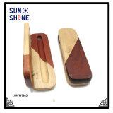 بالجملة [هيغقوليتي] عالة - يجعل شاشة طباعة خشبيّة قلي صندوق