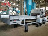 Открытие промышленные машины измельчитель древесины гидравлической системы