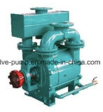 2bea Series Water Ring Vacuum Pump per Coal Washing Industry