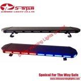 Nuova barra chiara d'avvertimento Emergency della polizia LED di disegno di R10 R65 3W
