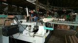 Máquina de madeira do folheado do molde para o folheado longo do núcleo da casca 2700mm