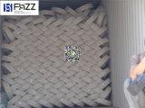 Quertyp Rasierklingen-Stacheldraht CBT65 galvanisierter