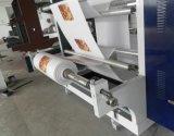 6개의 색깔을%s 가진 6개의 색깔 높은 정밀도 Flexographic 인쇄 기계