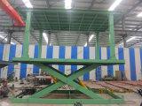 De Hydraulische Lift van de Auto van de Lift van het Parkeren van de Auto van de Garage SJG