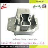 La lega di alluminio del hardware la mobilia della pressofusione connette Componets