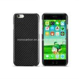 Fábrica que vende directo la cubierta verdadera del teléfono de la fibra de Aramid para el iPhone 6s de Apple