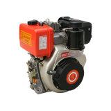 De enige Lucht van de Cilinder koelde Dieselmotor met Goedgekeurd SGS (186F)