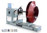 De In evenwicht brengende Machine van de rotor en van de Drijvende kracht