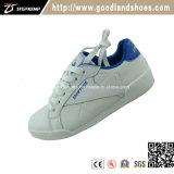 De nieuwe Jonge geitjes Van uitstekende kwaliteit van de Tennisschoenen van de Manier schaatsen Schoenen Qr16045
