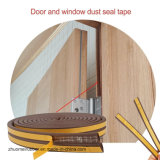 Disturbo autoadesivo di EPDM che isola le guarnizioni di gomma della finestra