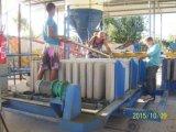 EPS Cosntructionの物質的なパネル機械