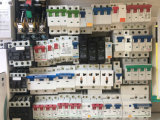 Dz47Novo Tipo de alta capacidade de interrupção mini-disjuntor (MCB)