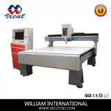 Solo CNC principal Machineary del grabador del CNC de la máquina de grabado