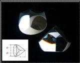 Optische Retroreflectors van de Kubus van de Hoek Prisma's