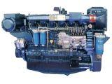 中央アフリカWp10/Wp12/W13のためのWeichaiの高品質の土地の発電機