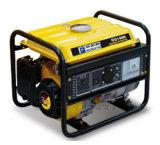 1,0 kVA 2,0 kVA. 2.5kVA. 5.0kVA Generador de gasolina portátil para el hogar