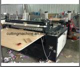 Broodje van het Document van de ServoMotor van Wenzhou het Automatische aan de Scherpe Machine van Bladen (gelijkstroom-hq500-1500)