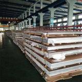 Folha de aço Super-Stainless (904L S32750, S32205)