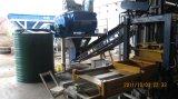 قرميد يجعل آلة, راصف يشكّل آلة, قالب يجعل آلة