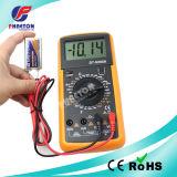 De digitale Multimeter van de Vertoning van Dt9205A LCD