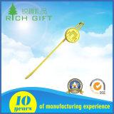 Signet magnétique en métal d'amende de vente en gros de prix usine