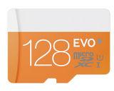 Tarjeta del palillo de la tarjeta de memoria Evo Ultra 16 GB 32 GB 64 GB 128 GB 256 GB 512 GB Micro SD para tarjetas de la cámara hasta 40MB Leer para U3