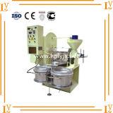 Neuer Typ Erdnuss-Kokosnuss-Miniölpresse-Maschine für Verkauf