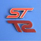 Emblema feito sob encomenda do logotipo do Pin do emblema do carro de metal do emblema do carro