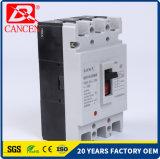 63A a 1250A moldeó el precio bajo directo MCCB MCB RCCB de la fábrica del corta-circuito 3p del caso