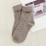 Новейшие модели шерстяной обычных мужчин носки