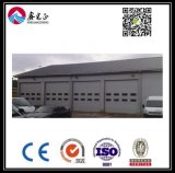 High Quality Customized Steel Structure Warehouse (BYSS009)