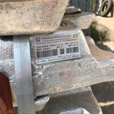 Het zuivere Aluminium van de Baar van het Aluminium om de Pijp van het Aluminium van de Plaat van het Aluminium van de Staaf