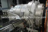 Máquina extrusora de tubo de água de HDPE