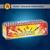 Gd4023 200s Super Сатурн ракетных фейерверк Firecrackers заводская цена