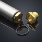 Double Helix agujeros de refrigeración interna 3 L/D U Taladrar Ud30. Sp06.210. W25/Ztd03
