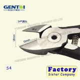 Хороший ремонт инструмента Quanlity пневматический режа острые ножницы острозубцев воздуха лезвия S4