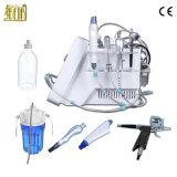 Воды кислородом Diamond Dermabrasion Rejuvanation кожи лица гидроуправления салон оборудования