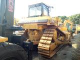 Utilisé Caterpillar D6h bouteur chenillé Original CAT D6h tracteur