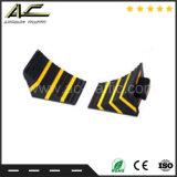 Nuovo tipo tappo di gomma della rotella del cuneo della rotella di sicurezza dell'automobile del camion