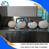 control PLC Peeling de piel de coco máquina