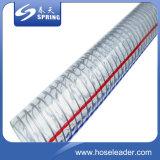 Stahldraht Refinforecd Belüftung-Schlauch mit Hochdruck
