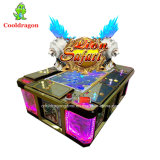 Fishing Game Counts Fish Hunter Game Lion Safari Arcade Cheats Machine for Sale