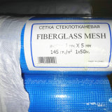 Verstärkungskonkrete Fiberglas-Maschendraht-Filetarbeit als Baumaterial