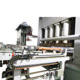 Ktj-M-20180124 Veneering Configuração de baixa pressão a quente linha de máquinas