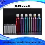 熱い販売の詰め替え式の小型アルミニウムスプレーヤーの香水瓶