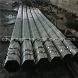 Außendurchmesser: 19mm galvanisiertes Stahlrohr für Möbel
