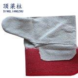 10 Zoll-kurze Stulpe-Sicherheits-lederne Handschuhe für Schweißen