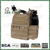 Suporte de placa Molle Vest 2018 Exército Militar Vest Body Armor combater atrás