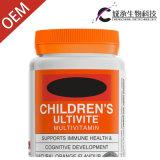 Bpf supplément nutritionnel des aliments de santé de la vitamine pour les enfants