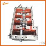 Phl62 변속기에 의하여 채택되는 양측 대칭 기어 드라이브 시스템